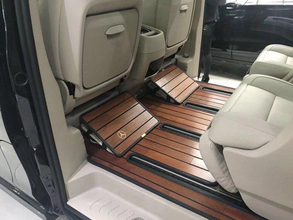 新款奔驰V260高端商务 豪华改装配置顶尖-图6