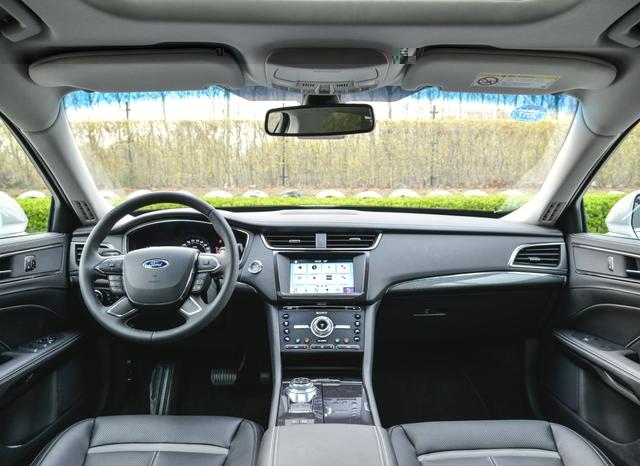 福特金牛座最新价格金牛座提裸车最低多少钱
