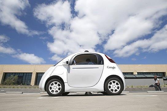 从CES看汽车产业变革?