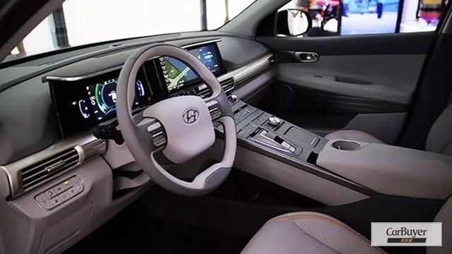 现代这款新能源汽车,续航805km能打破电池技术的瓶颈吗?