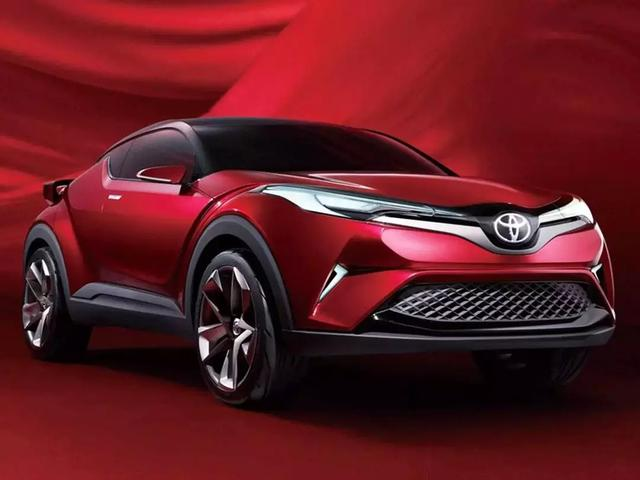 2018年即将上市的颜值最高的5款全新SUV,看看你喜欢那一款