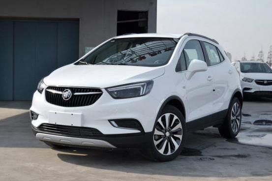 昂科拉对比缤智,17万高品质合资SUV你选谁?