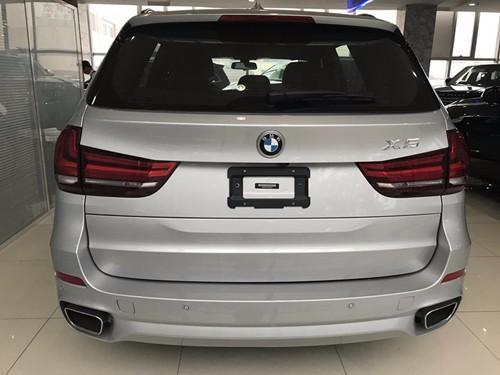 17款宝马X5油电混合环保节能便捷豪华SUV优惠促销