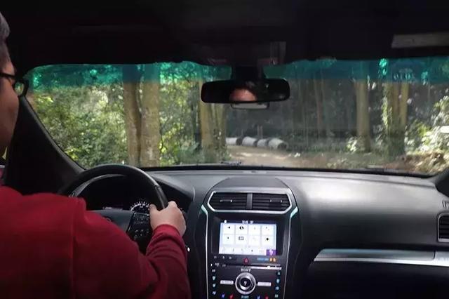 开着美国最畅销的SUV去自驾,全程200多公里,终于知道为何受欢迎