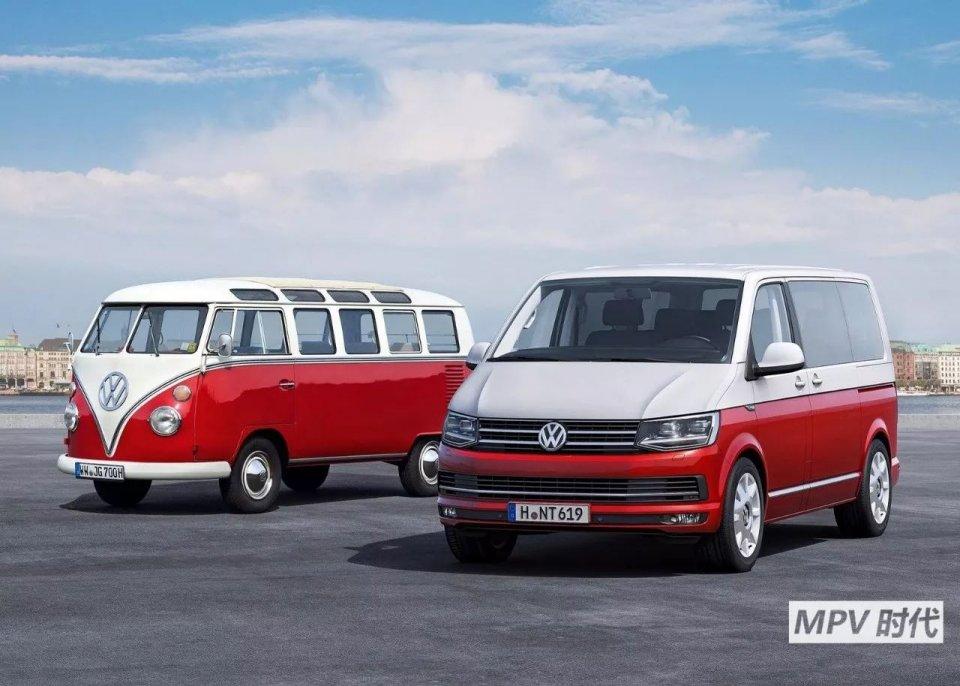 和旅行车 面包车同源,MPV的渊源你知道吗