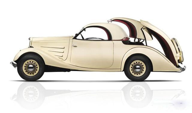 v年代年代汽车史上的那些第一次(~20租金30世界蒙迪欧致胜世纪图片
