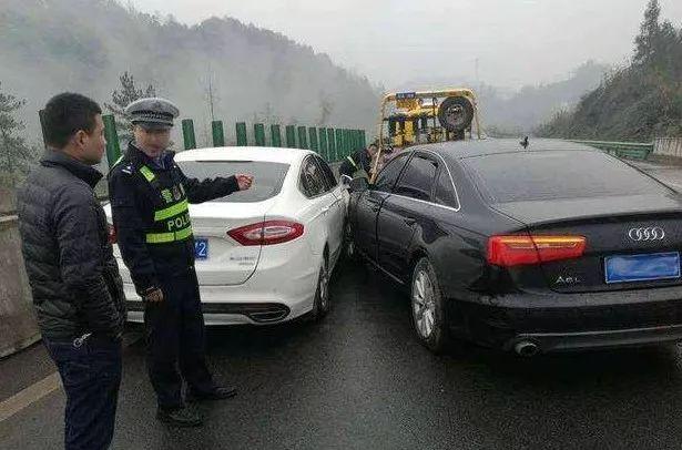 开车回家的路上出了事故怎么办 记住这几点保你无忧