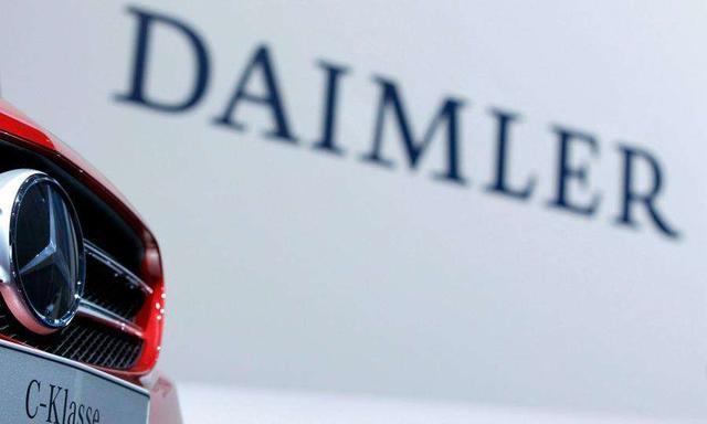 将收购戴姆勒小额股份吉利这次又打什么算盘?