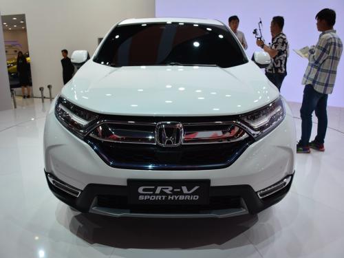 东风本田被迫召回CR-V及思域轿车 竟然仅仅要调高机油尺刻度线?