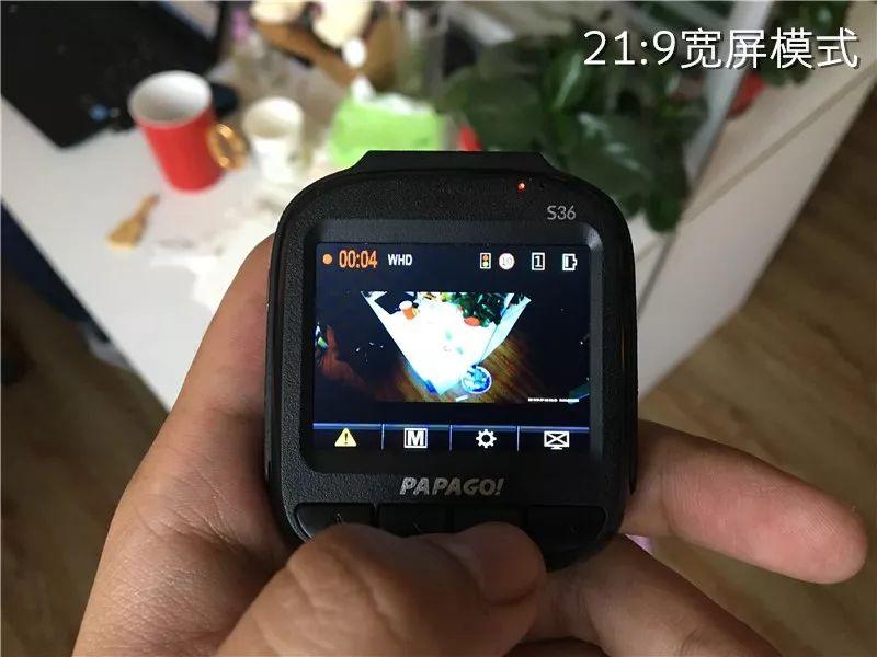 PAPAGO最热门行车记录仪评测!