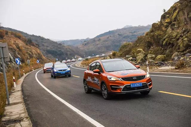 这些中国品牌车型,为何能称霸细分市场