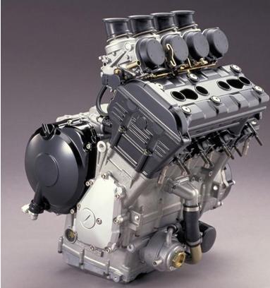四缸机发动机原理你知道吗?