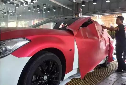 为什么有人说十万元以内的汽车没必要贴车膜