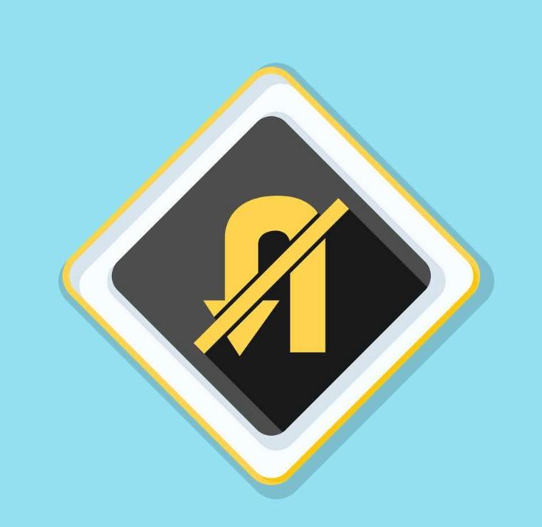 老爱掉头�y�#�.b9f�.�_1,当然就是有禁止掉头标志的.有禁止左转标志,标线的地点,禁止掉头.