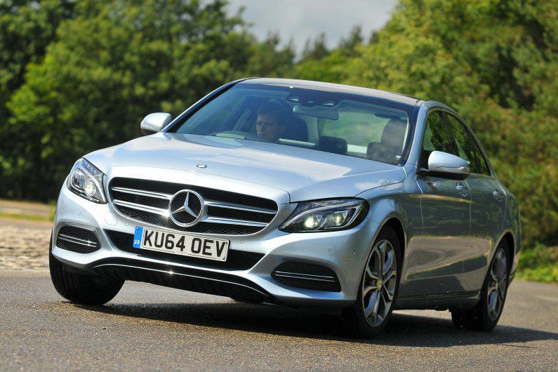 英国市场最受欢迎的十款车