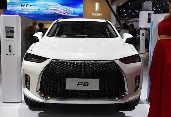 4款即将上市的国产SUV 有你喜欢的吗?