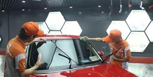 关于我们的汽车玻璃 你另有很多不知道的事儿