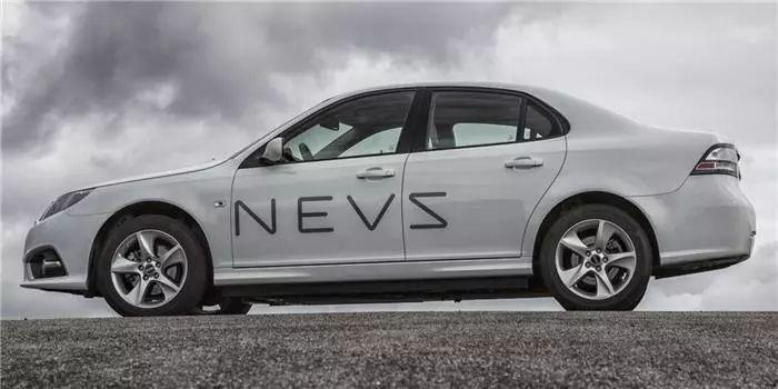 滴滴被传终止与NEVS的电动车生产项目