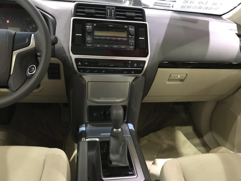 18款丰田霸道2700中东版动力怎么样够不够用