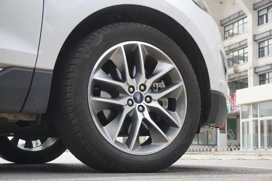 30万预算购买主流中型7座SUV锐界和汉兰达如何选?