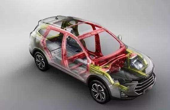 自动驾驶技术发展再快 江淮首先关注的还是安全