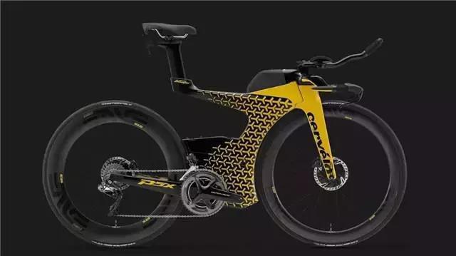 兰博基尼造高端自行车,时速50公里,价格能买辆奥迪q7!