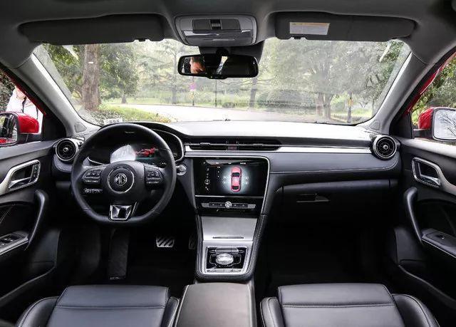 3英寸交互式全虚拟仪表,互联网汽车智能系统,apa全自动泊车以及rcs
