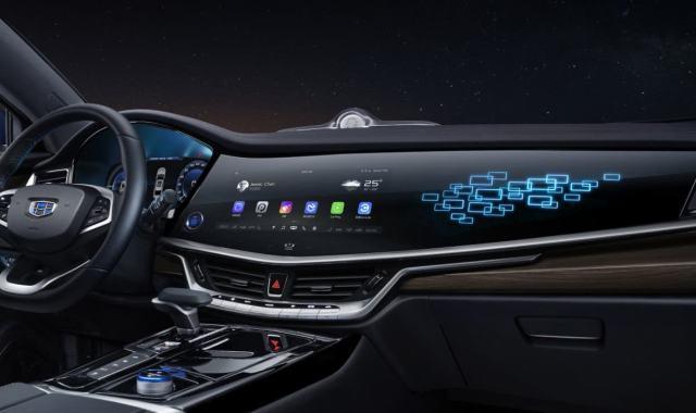 15万级混动车型对决博瑞GE与卡罗拉看你怎么选?
