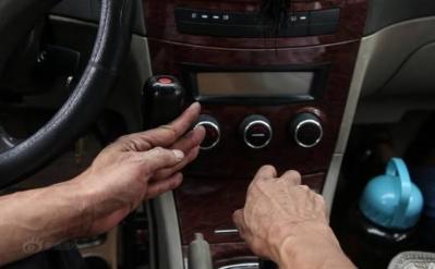 新手福利,自动档开车技巧