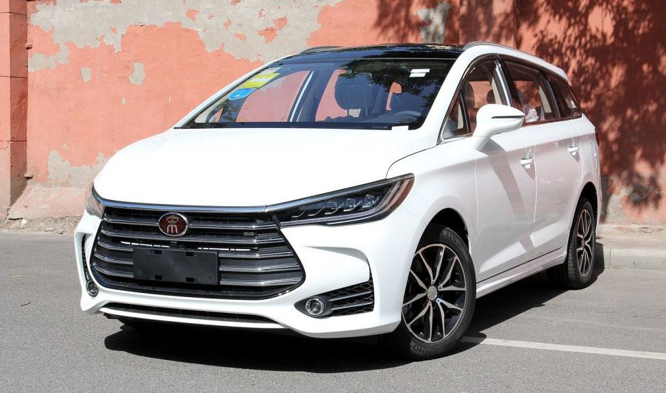 2019年mpv 销量排行榜_买宝骏730的后悔了 这款车4万起,颜值高档 配置豪华