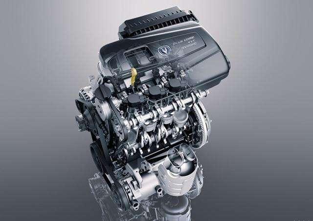 易车号 > 正文   虽然最近涡轮增压发动机是趋势,但是可靠性一般.