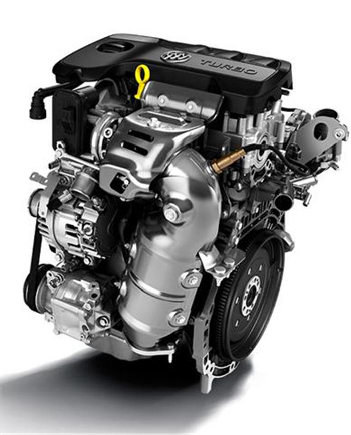 发动机相匹配的是6速dss智能变速箱,该变速箱采用全铝壳体,内部结构
