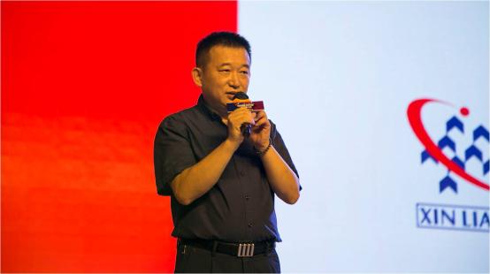 """董事长夏东明上阵,浙江新联""""仲夏足球嘉年华""""热力上演"""