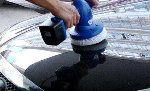 汽车封釉的操作流程   第一步骤:洗车   第二步骤:除蜡   1,清洗