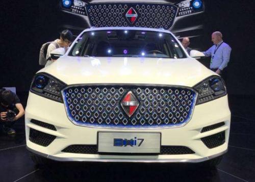 未来汽车市场是新能源汽车的市场