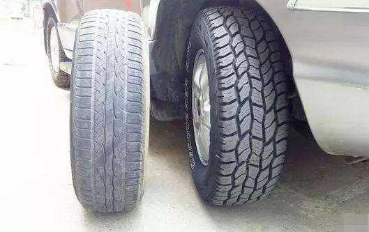 为什么家用轿车的轮胎都不宽?看大师怎么说
