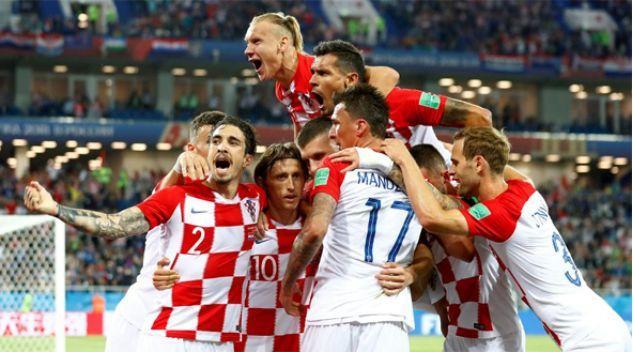 从各国足球影视看世界杯夺冠热门,英法果然有冠军相!