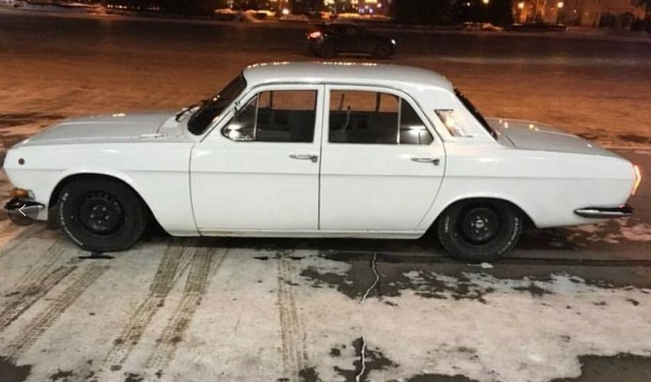 俄罗斯世界杯的开始,让我想起了一台让人遗忘的车,它就是老伏尔
