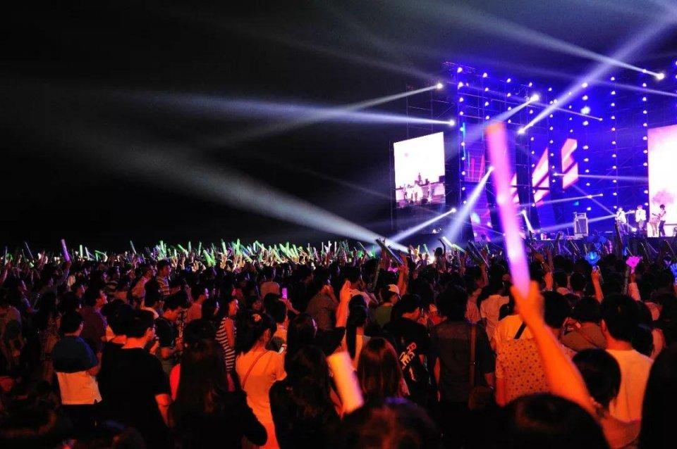 2018车顶音乐节上海•佘山站【PK10信誉群】