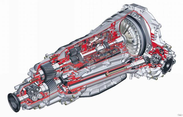 一问看懂变速箱油到底该怎么换,换错可能导致变速箱直接报废