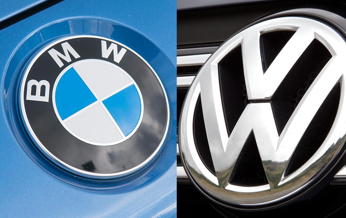 宝马和大众开先河:合资公司控股权将由德国车企掌握?