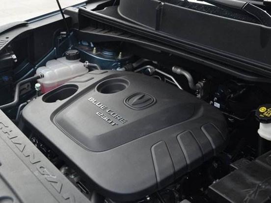 汽车发动机技术