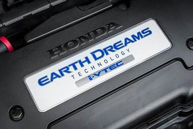 由于标准不一和设计缺陷上的问题导致的 其实本田地球梦图片