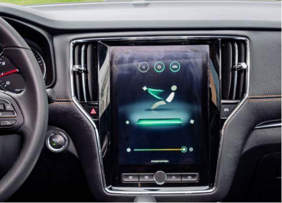 用材远程控制用车还a用材十万级家轿夏季空调首推荣威i6沃尔沃s60车载电源没电图片