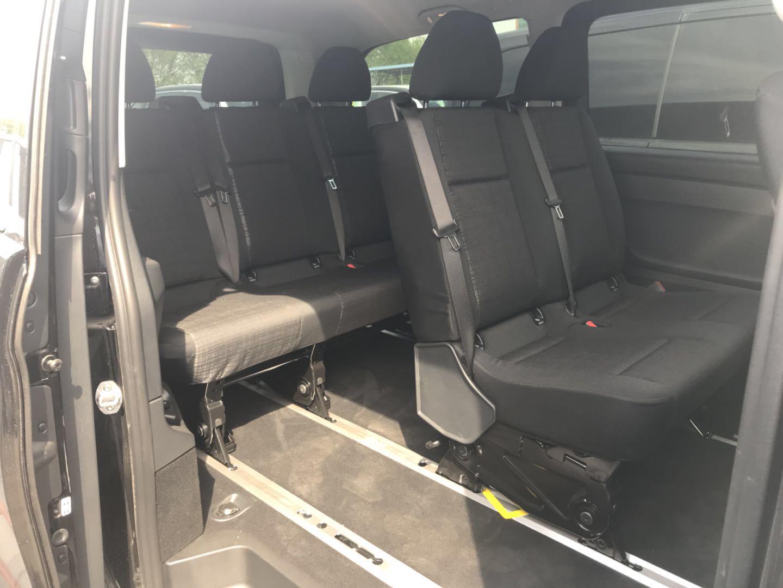 18款奔驰麦特斯2.0T汽油版平行进口车裸车价格更优惠