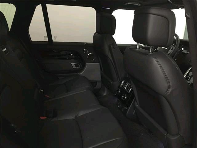 2018款路虎揽胜行政3.0汽油Vogue 加长版现车特惠