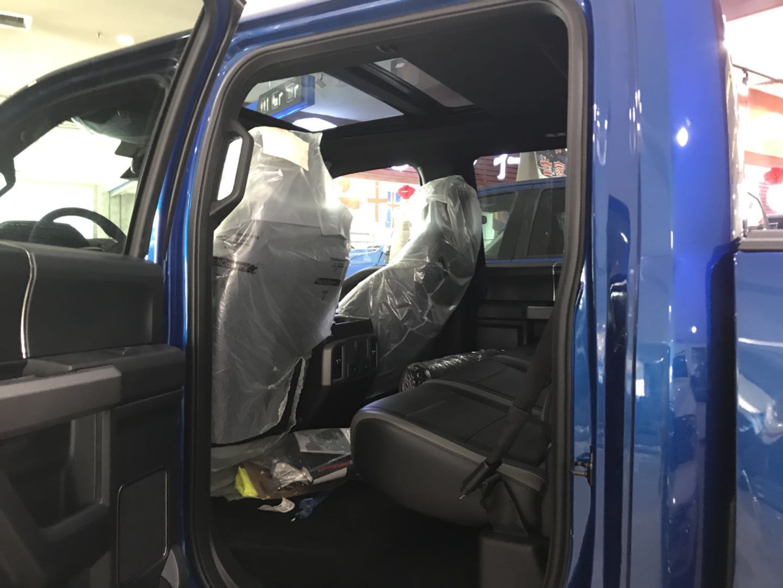 2018款福特F-150猛禽港口现车报价