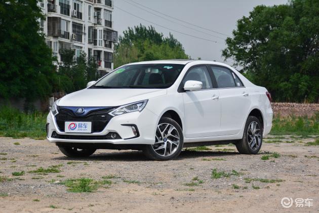 售价13.0-17.0万元,2019款秦EV正式上市!