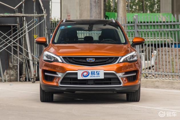 最值得入手的中国SUV,被同级别多功能逼急了