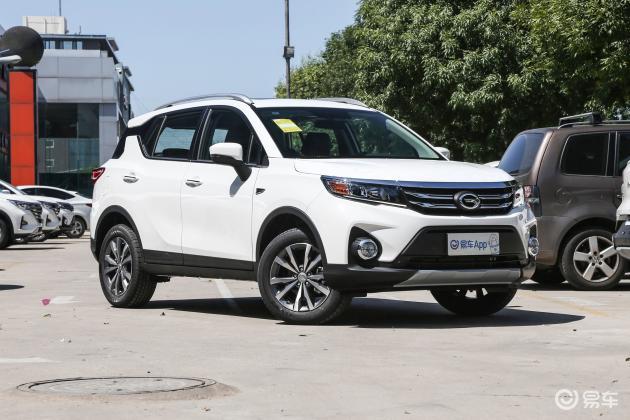 喜欢SUV的朋友有福了!!这款车最高优惠1.0万,油耗最低5.5L